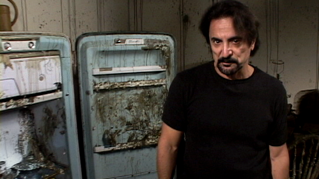 IFC work Tom Savini